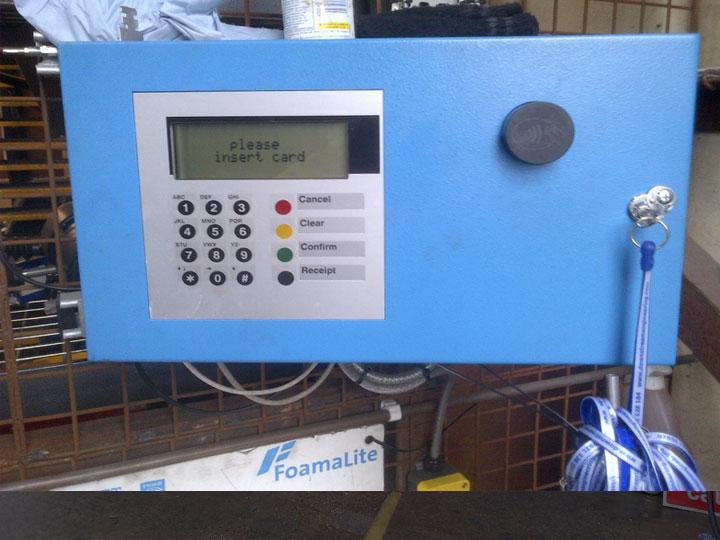 Depot Fuelling Equipment